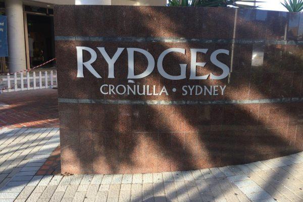 Rydges Hotel Cronulla